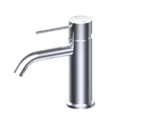 NERO Mecca Basin Mixer – Chrome