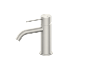 NERO Mecca Basin Mixer – Brushed Nickel