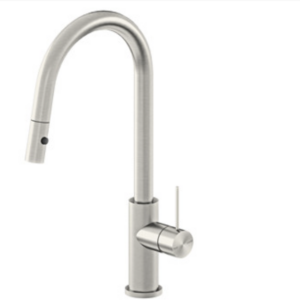 NERO Mecca Pull Out Sink Mixer Veggie Spray Function