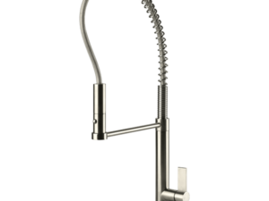 Emporio Pull Out Dual Function Spray – Brushed-nickel