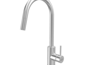 316 GOOSE NECK PULL OUT KITCHEN MIXER